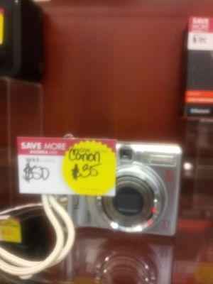 Canon Digital Camera $35 for Sale in Oak Park, IL