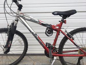 """Schwinn Ridge AL Men's Mountain Bike 26"""" for Sale in Millcreek, UT"""