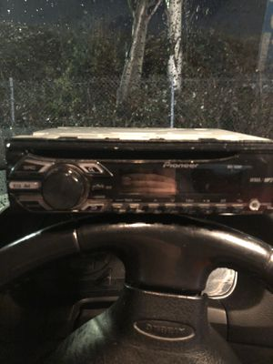 Pioneer car stereo for Sale in University Place, WA