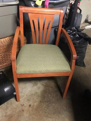 2 Office Chairs, Lebron's Girl Size 6.5, Flat Screen TV Stand for Sale in San Jose, CA