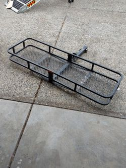 Luggage Carrier for Sale in Happy Valley,  OR