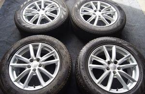 Brand new Range Rover 19 inch wheels rims tires for Sale in North Miami, FL