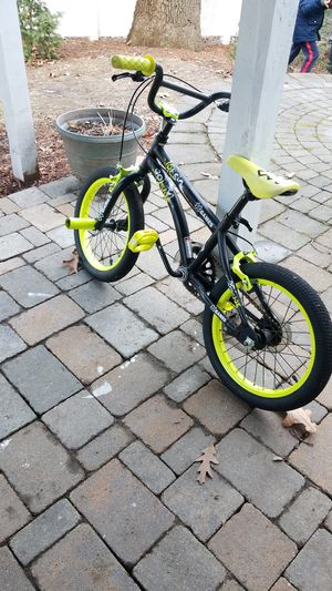Kids Bike 16 inches for Sale in Medford, MA