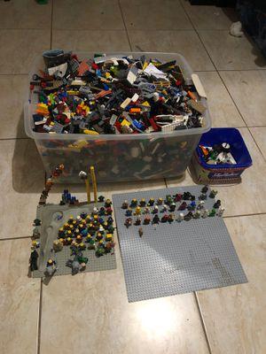 Legos for Sale in Pembroke Pines, FL