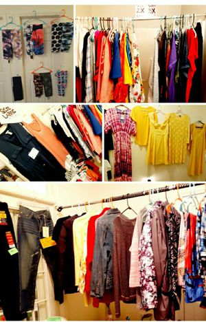 Women's Clothing In All Sizes for Sale (Small - 3X) for Sale in Greensboro, NC