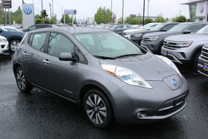 2014 Nissan LEAF for Sale in Auburn, WA