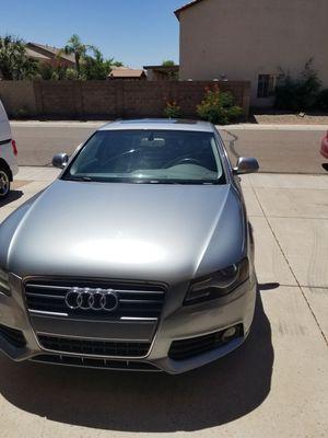 Audi A4 2.0T for Sale in Avondale, AZ