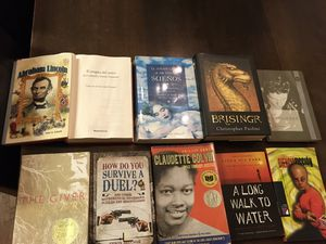Books for Sale in Houston, TX