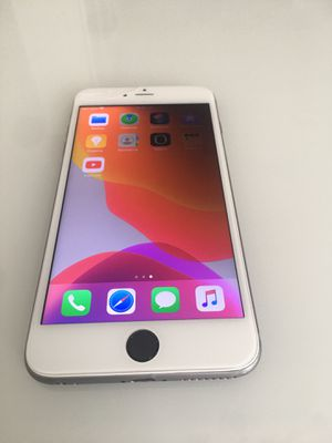 iPhone 6s Plus 32g for Sale in Vancouver, WA