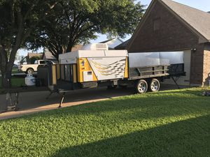 2005 Fleetwood SC1 Camper Toyhauler for Sale in Flower Mound, TX