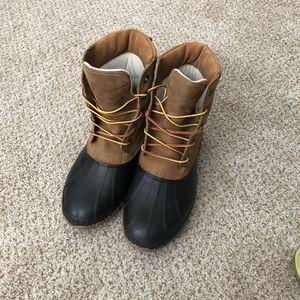 Sorel Natural Rubber Rain Boots for Sale in College Park, GA
