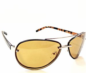 Spotted Chaos Women's Sunglasses Brown for Sale in Maricopa, AZ