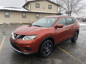 2015 Nissan Rogue S for Sale in Columbus, OH
