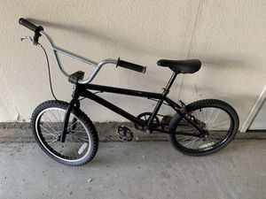 Redline BMX Bike for Sale in Rancho Cucamonga, CA