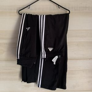 Adidas sweatpants sz s woman's for Sale in Ithaca, NY