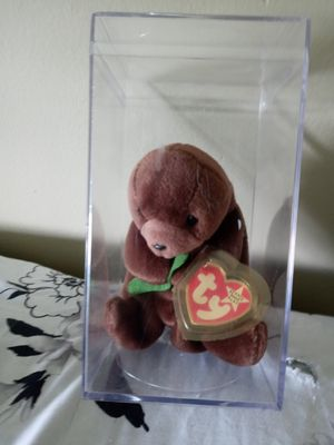 Otter with the Seaweed Beanie Baby for Sale in Columbia, SC