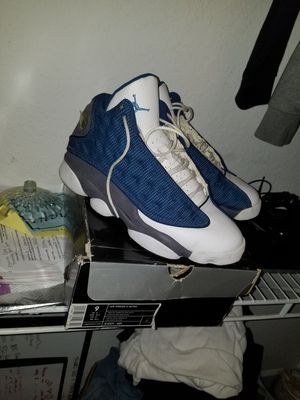 Flint grey Jordan 13s for Sale in Pembroke Pines, FL