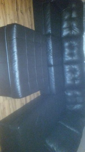 Barely used comfortable sectional for Sale in Jackson, TN