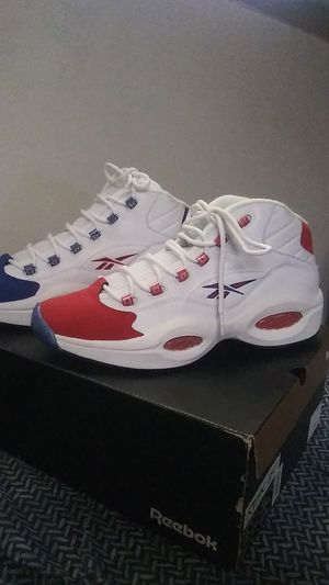 Reebok question for Sale in Milwaukee, WI