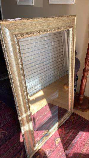 "Decorative Mirror - 35"" x 51"" for Sale in South Amboy, NJ"