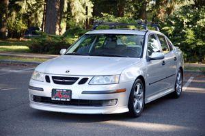 2003 Saab 9-3 for Sale in Tacoma, WA