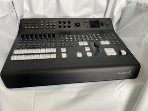 Blackmagic Design ATEM Television Studio Pro HD for Sale in Port St. Lucie, FL
