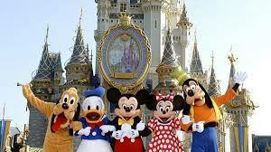Disney world disneyworld tickets one day one park 55$ hopper 70$ for Sale in Orlando, FL