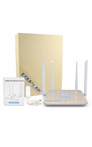 EDUP-LINK Wireless Router WiFi for Sale in Lawrenceville, GA