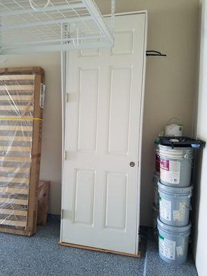 2 inside doors for sale. for Sale in Fulshear, TX