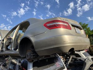 2010 Mercedes E350 for parts for Sale in Houston, TX