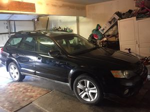 2005 Subaru Outback for Sale in Las Vegas, NV