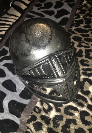 Knight Helmet for Sale in Chino, CA