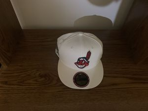 Cleavland Indians Fitted hat size 7 1/2 for Sale in Reynoldsburg, OH