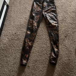 Snakeskin Print High Waist Skinny Pants for Sale in Dallas,  TX