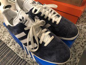 Adidas gazelle sz 12 for Sale in Chamblee, GA