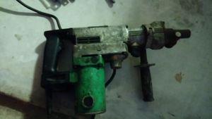 Hitachi Hamer drill for Sale in Jacksonville, FL