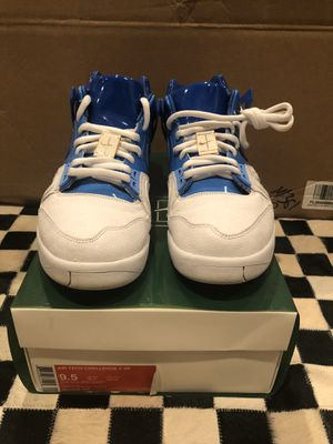 """Nike Air Tech Challenge 2 """"US Open"""" Size 9.5. Worn 1x for Sale in Farmingdale, NY"""