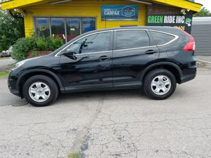 2016 HONDA CRV , IMMACULATE CONDITION for Sale in Nashville, TN