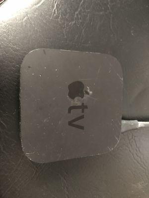 Apple TV for sale - NO REMOTE for Sale in Peabody, MA