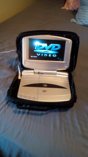 DVD player for Sale in Murfreesboro, NC