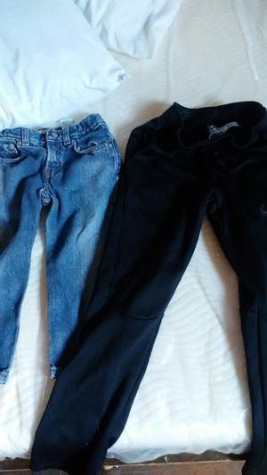 Nike dry fit kids Levi Jeans 20 for Sale in Columbus, OH