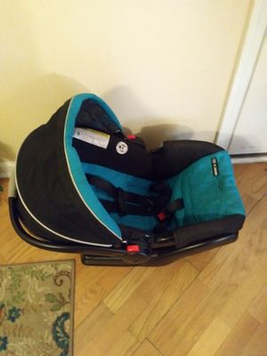 Car Seat for Sale in Cary, NC