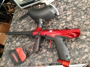Paint ball gun for Sale in Fort Worth, TX