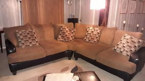 Sectional couch for Sale in Franklin, TN