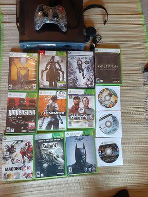 Xbox 360 bundel #3 for Sale in Federal Way, WA