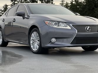 Lexus ES350 for Sale in Tigard,  OR