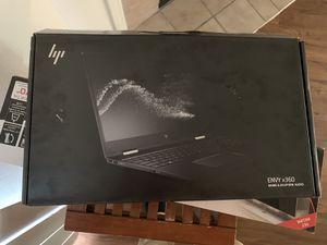 HP envy x360 for Sale in Sanford, FL