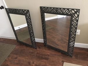 Pair of Mirrors for Sale in Indian Shores, FL