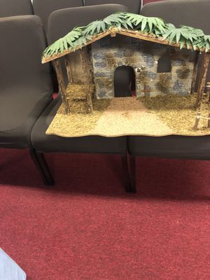 Nativity barn house for Sale in Hayward, CA