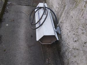 Propane heater for Sale in Queens, NY